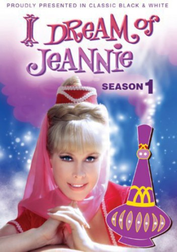 I Dream of Jeannie: Season 1