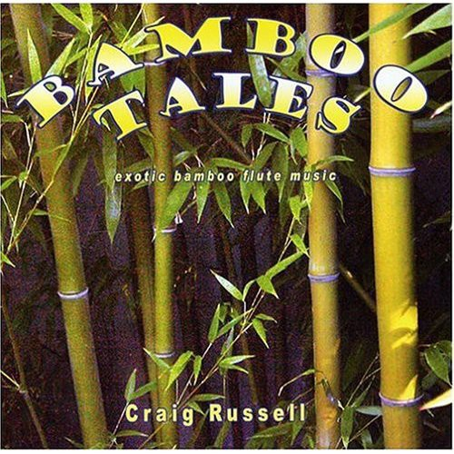 Bamboo Tales