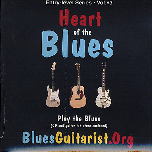 Heart of the Blues 3