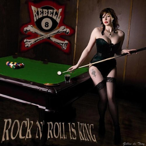 Rock N Roll Is King [Import]