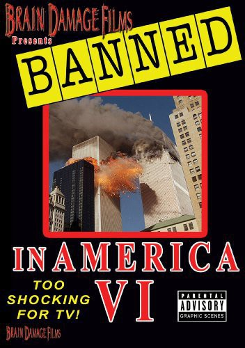 Banned in America 6