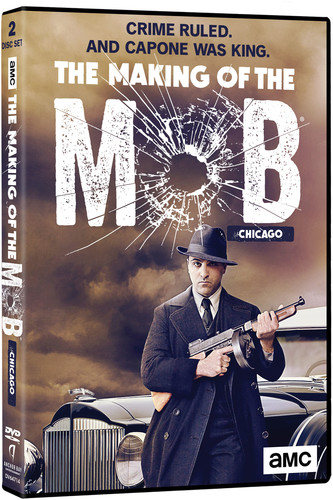 Making Of The Mob: Chicago