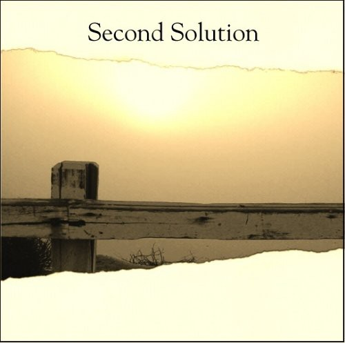 Second Solution EP