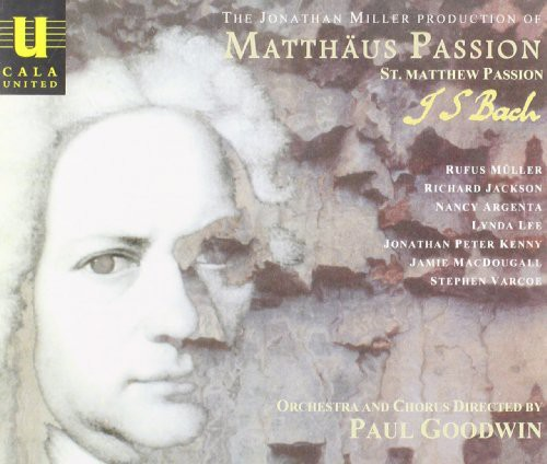 St Matthew's Passion (Complete)