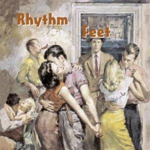 Rhythm Feet /  Various
