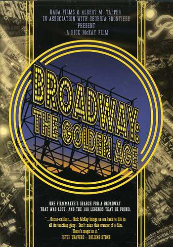 Broadway: The Golden Age /  Various