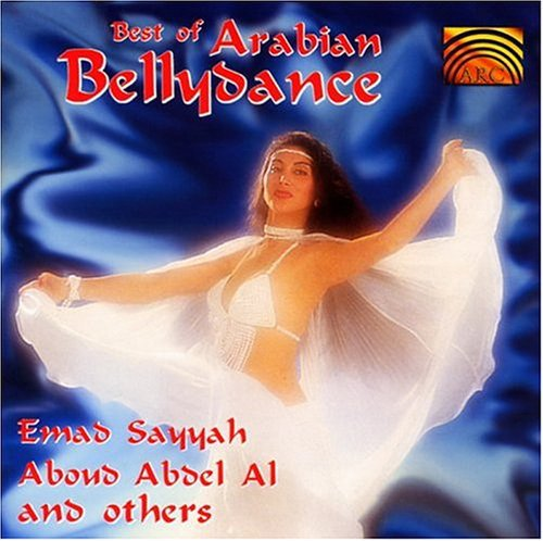 Best of Arabian Belly Dance /  Various