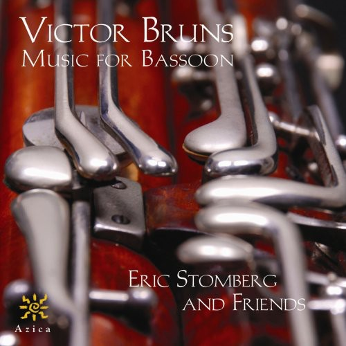 Music for Bassoon