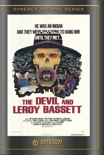 Devil and Leroy Bassett