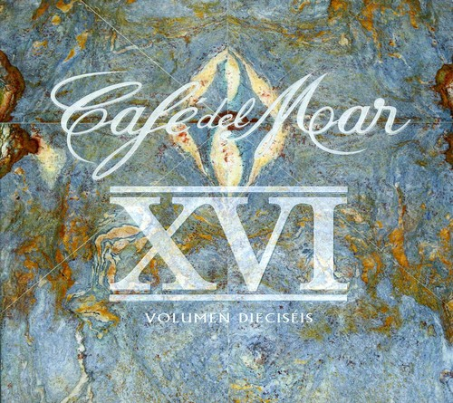 Cafe Del Mar XVI /  Various [Import]