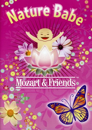 Nature Babe: Mozart & Friends