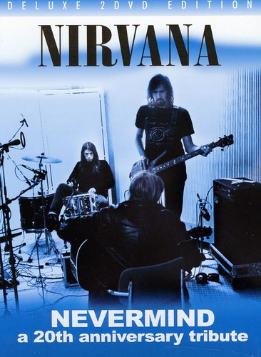 Nirvana - Nevermind: A 20th Anniversary Tribute