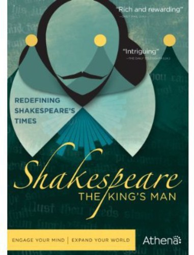 Shakespeare: The King's Man