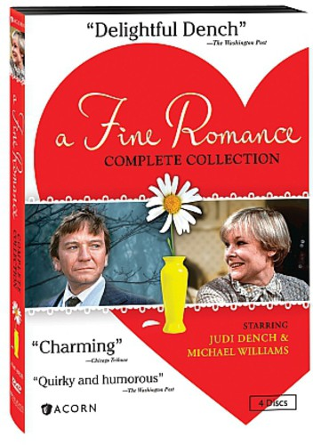 Fine Romance: Complete Collection