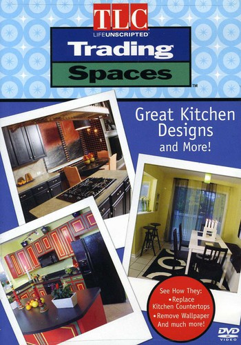 Great Kitchen Designs & More