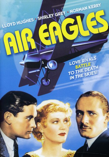 Air Eagles