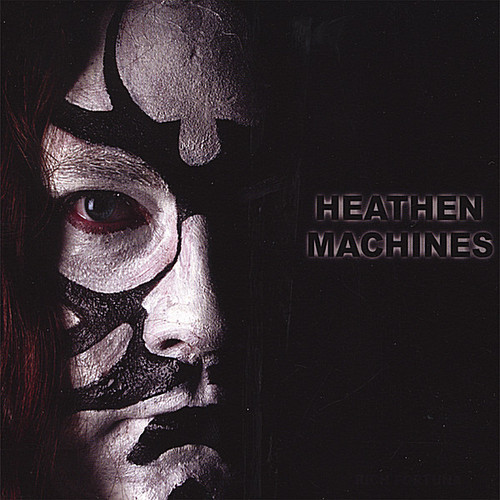 Heathen Machines