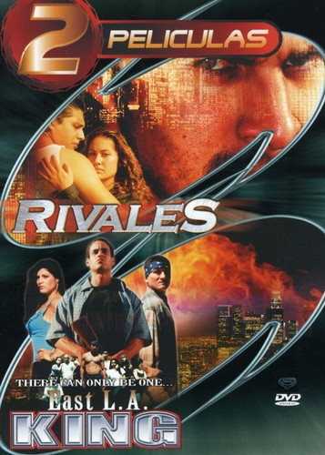 East la King/ Rivals