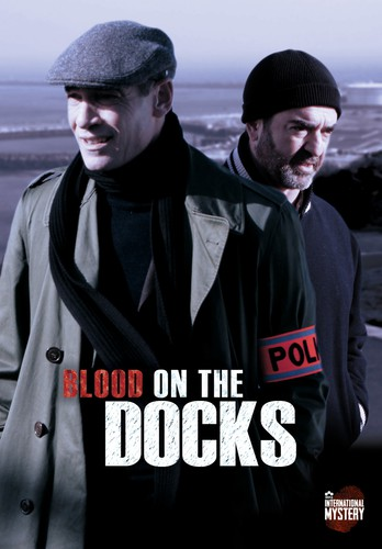 Blood on the Docks: 1