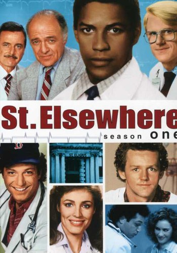St Elsewhere: Season 1