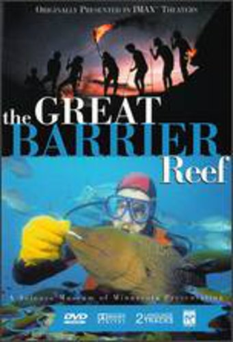 IMAX /  Great Barrier Reef
