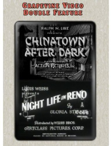 Chinatown After Dark (1931) /  Night Life in Reno