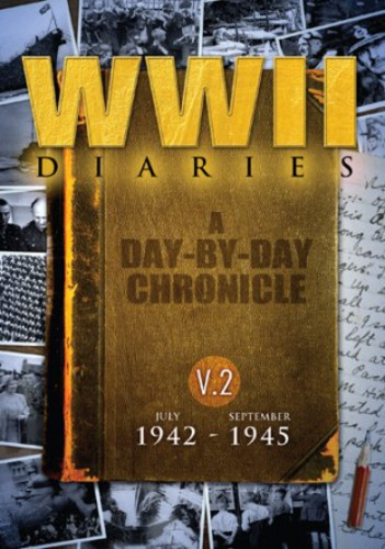 World War 2 Diaries: Vol 2