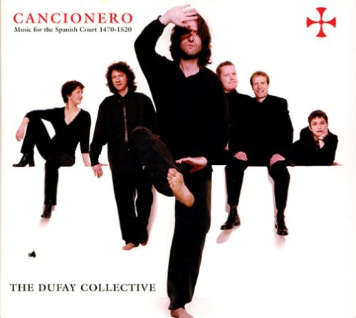 Cancionero: Music from Court of Catholic Monarchs