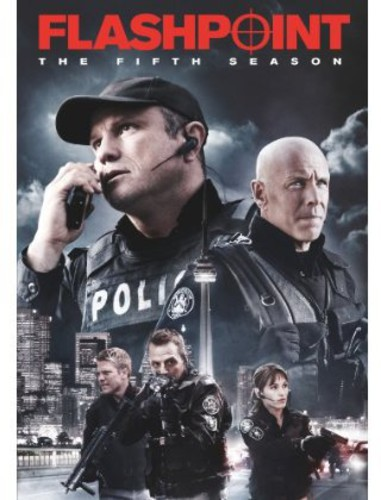 Flashpoint: The Fifth Season