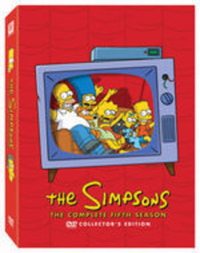 Simpsons: Season 5