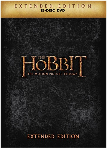 Hobbit: Motion Picture Trilogy
