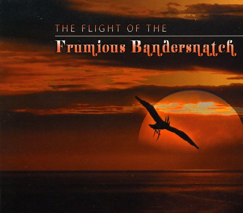 Flight of Frumious Banderstatch