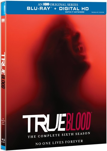 True Blood: The Complete Sixth Season