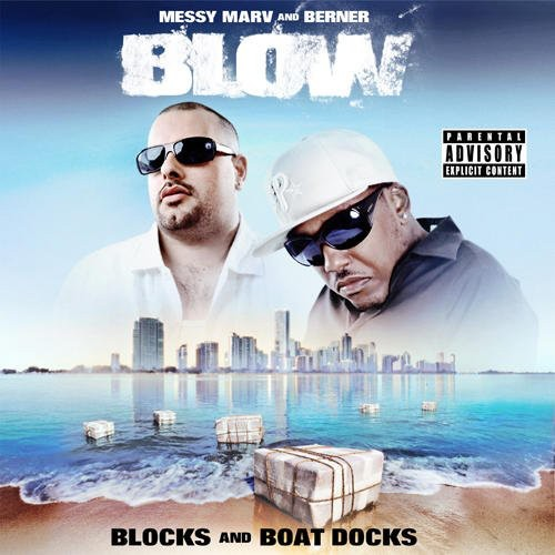 Blow: Blocks & Boat Docks [Explicit Content]