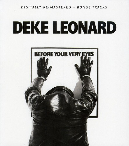 Before Your Very Eyes [Import]