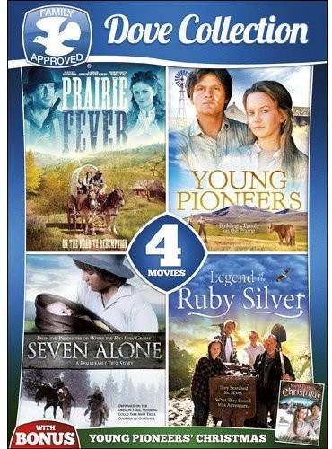 4-Movie Dove Collection 1