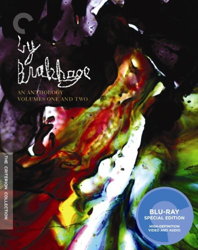 By Brakhage: By Anthology 1 & 2 (Criterion Collection)