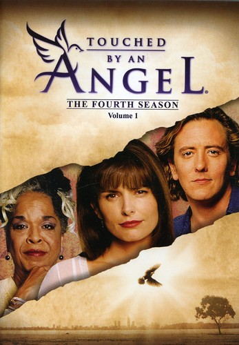 Touched By An Angel: The Fourth Season,  Vol.1