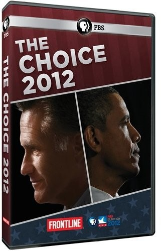 FRONTLINE: The Choice 2012