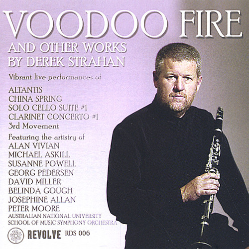 Voodoo Fire & Other Works