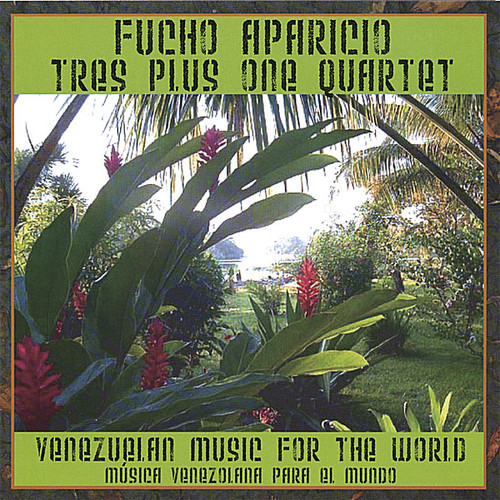 Venezuelan Music for the World