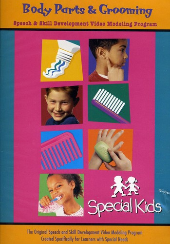Special Kids: Body & Grooming