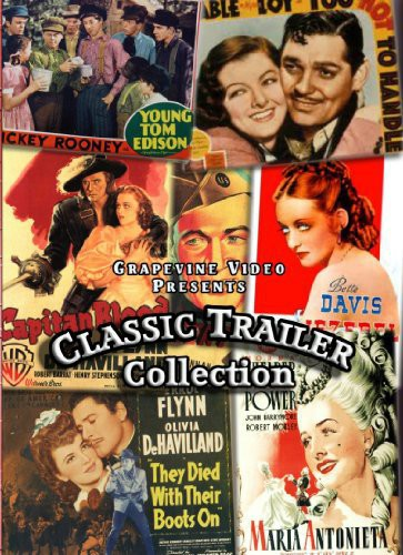 Classic Trailer Collection