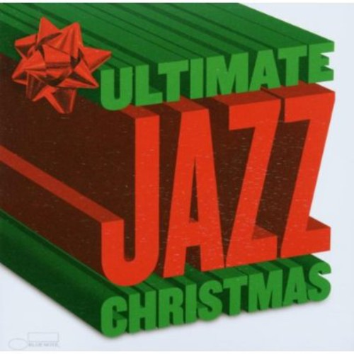 Ultimate Jazz Christmas /  Various