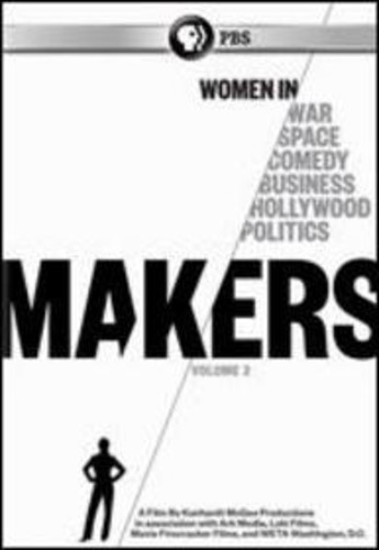 Makers: Women Who Make America 2