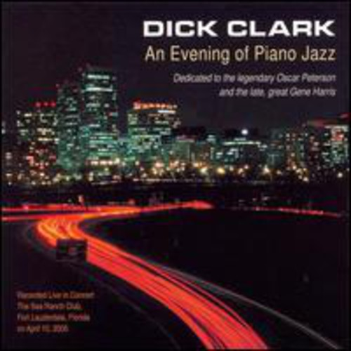 Evening of Piano Jazz