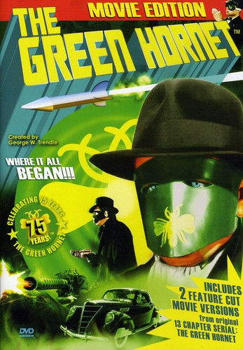 Green Hornet (Movie Edition)