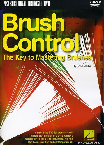 Brush Control: The Key to Mastering Brushes