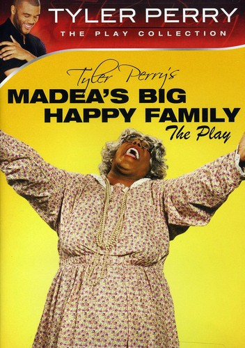 Madea's Big Happy Family (Play)