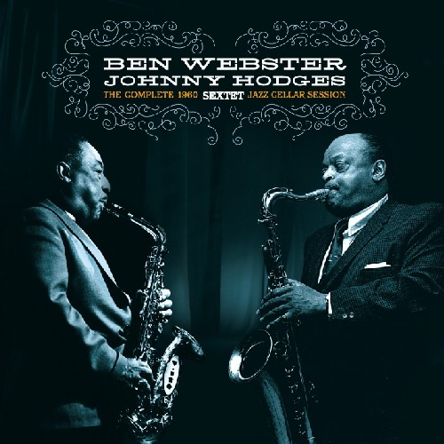 Complete 1960 Jazz Cellar Session [Import]